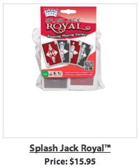 Splash Jack Royal