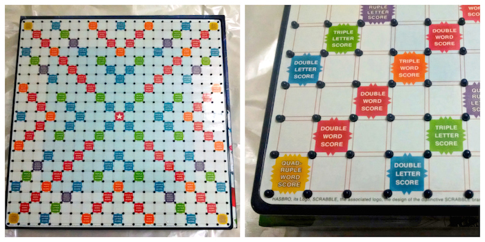 Tile Lock Super Scrabble 2