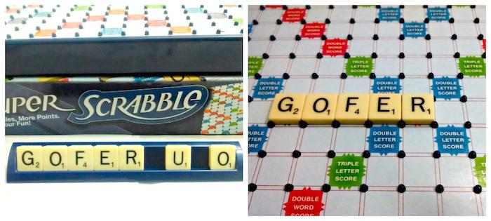 Tile Lock Super Scrabble 3