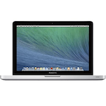 MacBook Pro at Best Buy