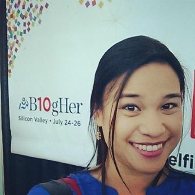 #BlogHer14 Selfiebration