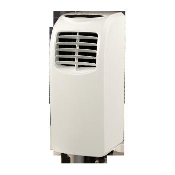 Haier Portable AC 2