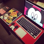 Dress Up Your Gadgets For Your Disney Vacation With DecalGirl!