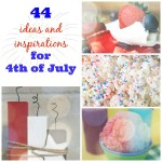 44 Ideas & Inspirations For Your 4th Of July Celebration