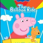 Peppa Pig Coloring & Activity Sheets
