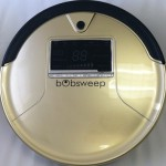 bObsweep Robotic Floor Cleaner Makes A Mom's Life Easier