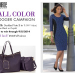 Monroe & Main Fall Color Review And Giveaway #MMFallFashion