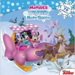 Minnie's Winter Bow Show Coming To DVD November 18