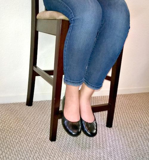 Earth Footwear 2