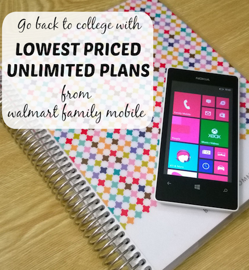 Lowest Priced Unlimited Plans @FamilyMobile