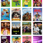 Netflix Titles To Celebrate Milestones #StreamTeam