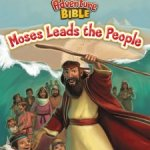 Moses Leads The People | Book Review