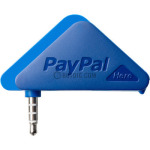Paypal Here Makes It Easy To Accept Payments Anywhere!