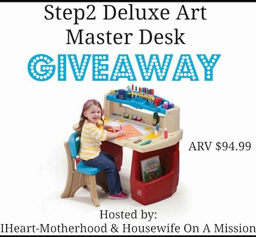 step2 desk