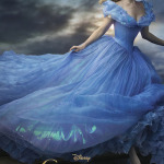 Disney Finally Reveals Cinderella! #Cinderella