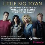 Check Out Little Big Town On Walmart Soundcheck #LittleBigTownWMSC #WMSoundcheck