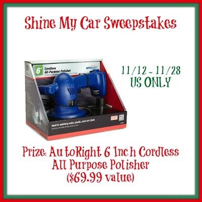 Shine My Car