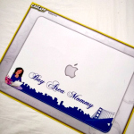 CaseApp MacBook Pro Skin Review