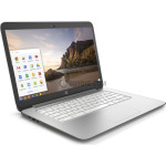 HP 14″ Chromebook Giveaway
