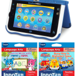VTech Go! Go! Smart Wheels® And Cody & Cora Learning Cartridges For VTech Innotab Tablets
