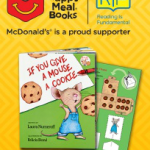 Last Day To Get Happy Meal Books!