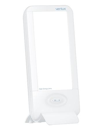 Verilux 10K Natural Spectrum Energy Lamp Review