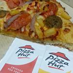Pizza Hut's New Flavor of Now Menu #FlavorOfNow