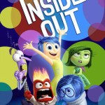 INSIDE OUT Movie Review + Recipes