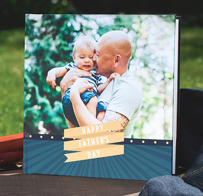 Mixbook Father's Day
