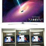 TV At Its Best! Experience The Samsung SUHD TV At Best Buy!