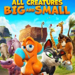 "Last Day To Watch ""All Creatures Big And Small"" For Free!"