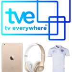 Win Awesome Prizes Via TV Everywhere!
