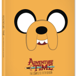 Adventure Time: The Complete Fifth Season DVD Review