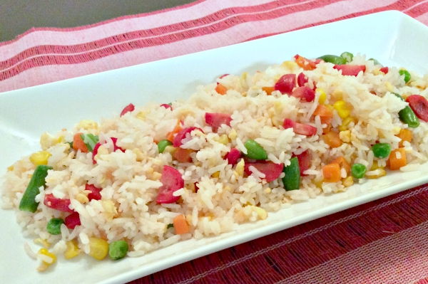 Country Crock Fried Rice