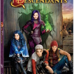 5 Things I Loved About Disney's Descendants