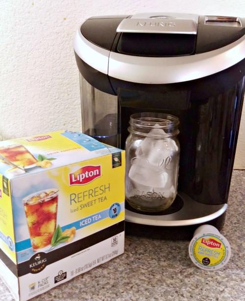 Lipton K Cups 1
