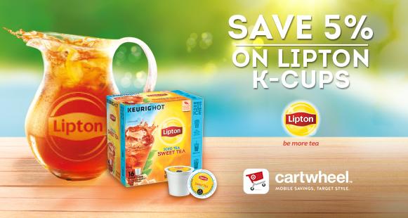 Lipton KCups 1