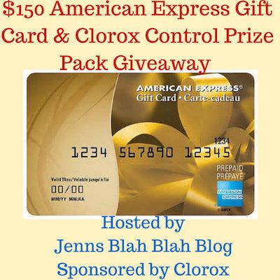 150-American-Express-Gift-Card-Clorox