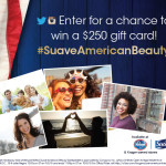 What Does American Beauty Mean To You? #SuaveAmericanBeauty #Sweepstakes