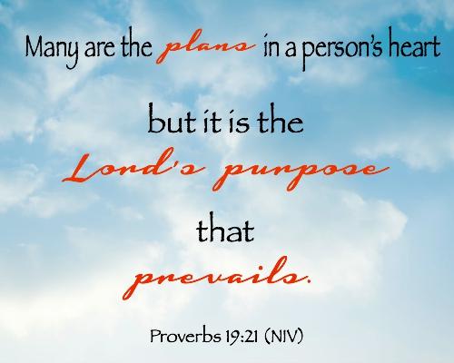 I am Grateful - Proverbs 1921