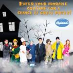 Enter To Win Hyland's Halloween Costume Contest! #HylandsHalloweenCostumeContest