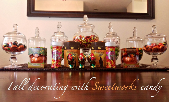 Sweetworks autumn 1