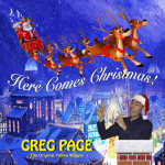 """Here Comes Christmas"" by Original Yellow Wiggle Greg Page"