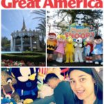 Summer Fun At California's Great America #GreatAmerica