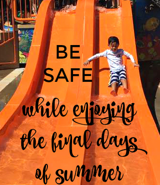 Summer Safety Tips #StanfordChildrens