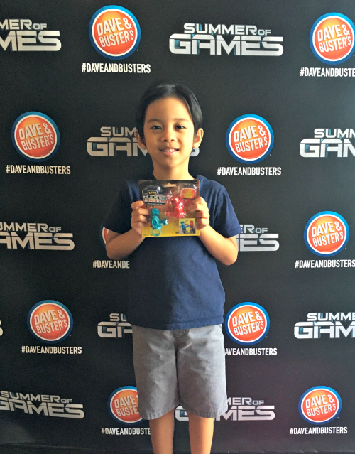 Sam #SummerofGames