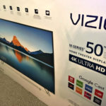 VIZIO M50-D1 SmartCast Home Theater Display Review