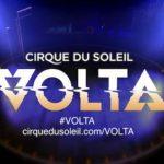 Cirque Du Soleil's #Volta Now Playing in San Jose