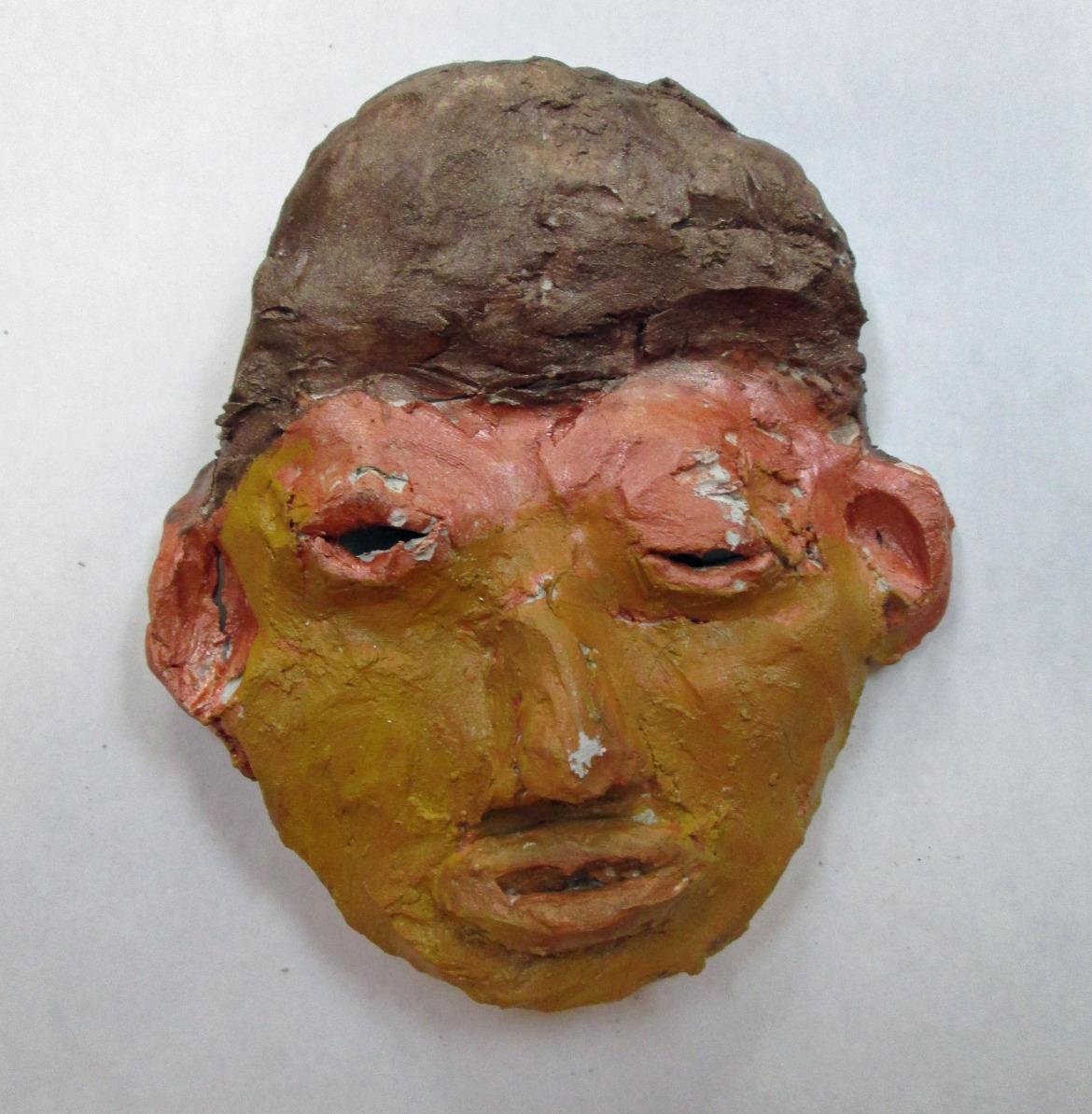 Sculpt Face