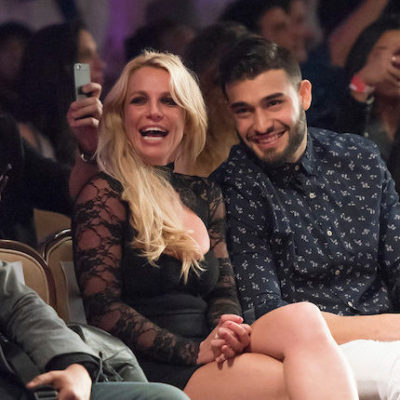britney spears Los Angeles Fashion Week, LAFW